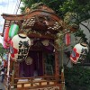 横浜浅間神社例大祭に行ってきました!