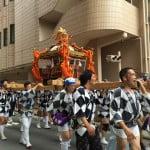 横浜浅間神社の例大祭2016年の日程を入手!