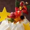 タカシマヤで2015年のクリスマスケーキを予約したよ