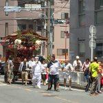 2016年の浅間神社例大祭、始まってますよ!